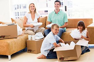 Sydney home removals