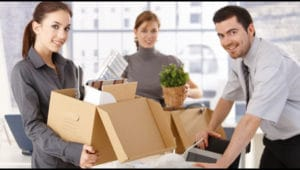 Office Moving Checklists