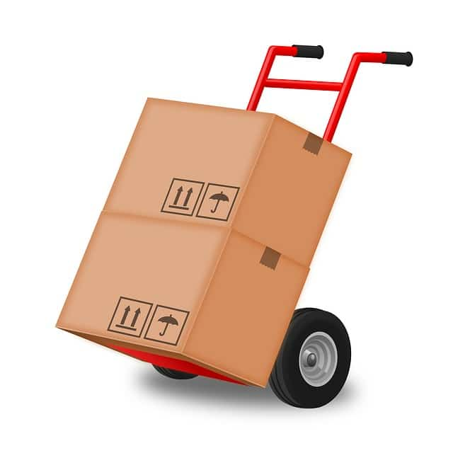 moving house tips, tips for moving house, moving on a tight budget, save money on moving house