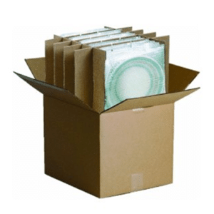Dish barrel - type of boxes for home removals