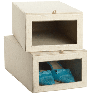 medium-sized moving boxes - types of moving boxes for home move