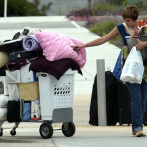 Mistakes When Moving House - a disorganised move will cost more money