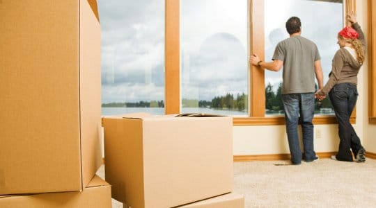 Removalists Inner West