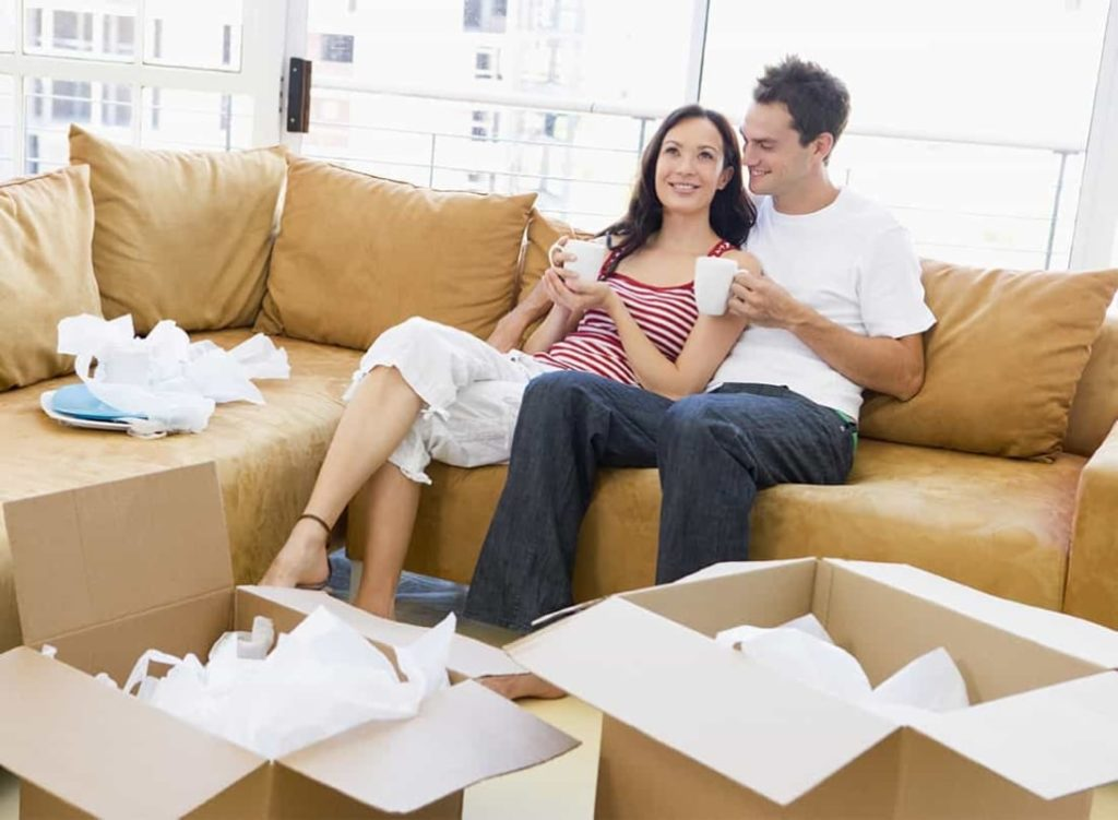 Interstate removalists in Sydney