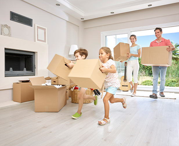 Home Or Office Relocation Do The Positives Outweigh The