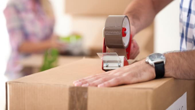 skilled removalists Hills District